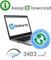 KIL HP Elitebook 8407